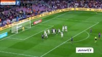 مسی ؛ برترین گل های لیونل مسی فوق ستاره آرژانتینی فوتبال جهان در سال 2018 میلادی