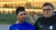 فرشید اسماعیلی یکی از بازیکنان کلیدی و تاثیر گذار استقلال به شمار می آید فرشید اسماعیلی در تمرین چهارشنبه آبی پوشان با مصدومیت نگران کننده ای مواجه شد.