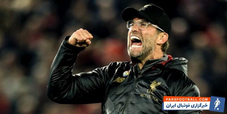 رکورد زنی امتیاز گیری لیو ول در تاریخ باشگاهش در لیگ برتر