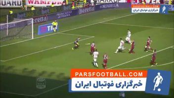 یوونتوس ؛ 10 گل برتر باشگاه فوتبال یوونتوس در دیدار برابر تورینو