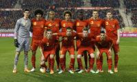 فوتبال بلژیک