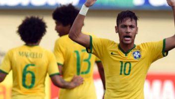 برزیل- نیمار