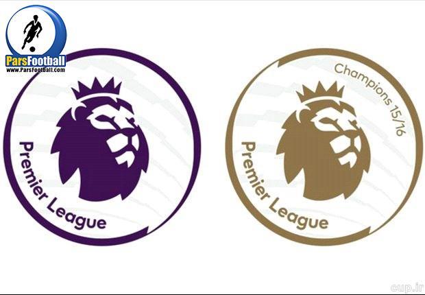 رونمایی از لوگوی جدید پیراهن تیم های لیگ برتری - پارس فوتبال ...لیگ برتر انگلیس تایید کرده که عکس بالا، لوگوی جدید بر روی آستین پیراهن ها در فصل جدید خواهد بود.