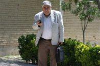 علی پورکیانی