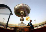 جام قهرمانی لیگ برتر