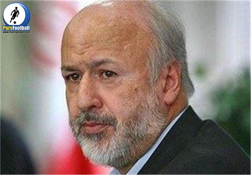 تیم فوتسال تأسیسات دریایی - سید رضا افتخاری