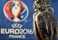 یورو ۲۰۱۶ - فرانسه