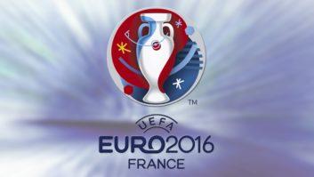 فوتبال یورو 2016
