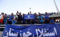 هوادار استقلال خوزستان