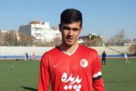 حسین مهربان
