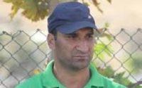 جمشید شاه محمدی