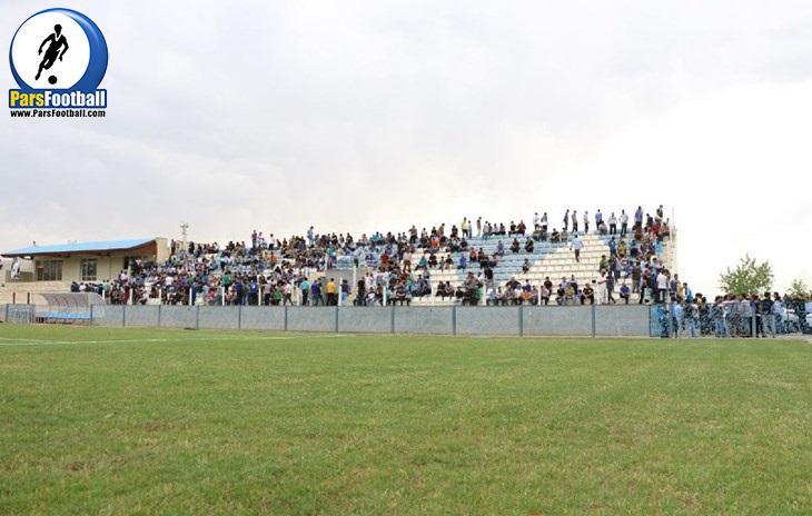 هواداران در تمرین استقلال
