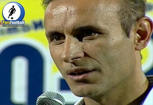 یحیی گل محمدی - یحیی گلمحمدی