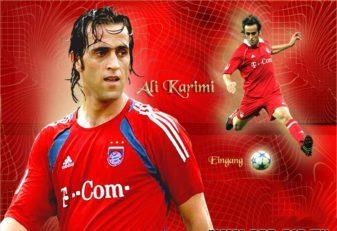 جادوگر فوتبال ایران