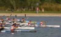 مسابقات قایقرانی کایاک - المپیک
