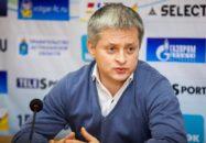 افریموف رئیس لیگ فوتسال روسیه