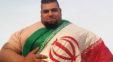 سجاد غریبی که در صفحه اینستاگرامش خود را هرکول ایرانی معرفی کرده، سجاد غریبی ، جوان ایرانی که رسانه های خارجی به او لقب هالک ایرانی داده اند،