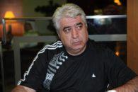 فوتسال - حسین شمس