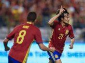 تیم اسپانیا