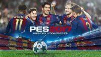 نقد و بررسی بازی PES 2017 - پارس فوتبال