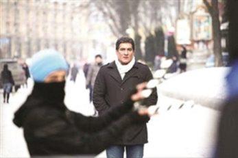 علیرضا حیدری - قهرمان سابق کشتی