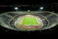 بلیت فروشی ورزشگاه آزادی