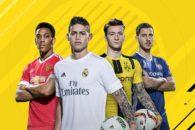 آمار فروش هفته اول بازی فیفا 17 - پارس فوتبال