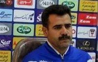 استقلال خوزستان - پرسپولیس