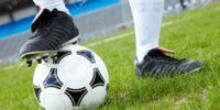 یاس - فوتبال - میلاد محمدی