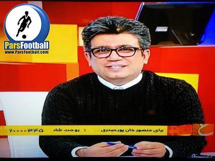 درگذشت منصور پورحیدری