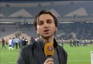 گزارش یاسر اشراقی جام حذفی. استقلال تهران