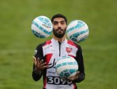 محمد انصاری . پرسپولیس