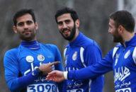 حاج محمدی