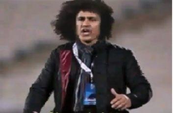علی منصوریان