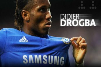 فوتبال دروگبا