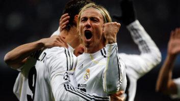 رئال مادرید گوتی