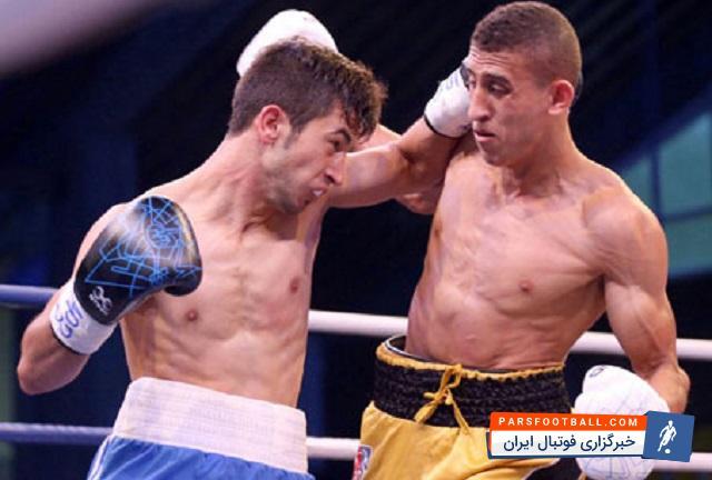 سجاد محمدپور