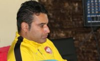علی نظر محمدی