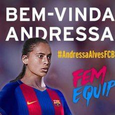 آندرسا آلوز