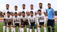ترکیب تیم فوتبال صبای قم - بازیکنان صبا
