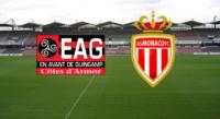 خلاصه بازی گینگامپ 1-2 موناکو