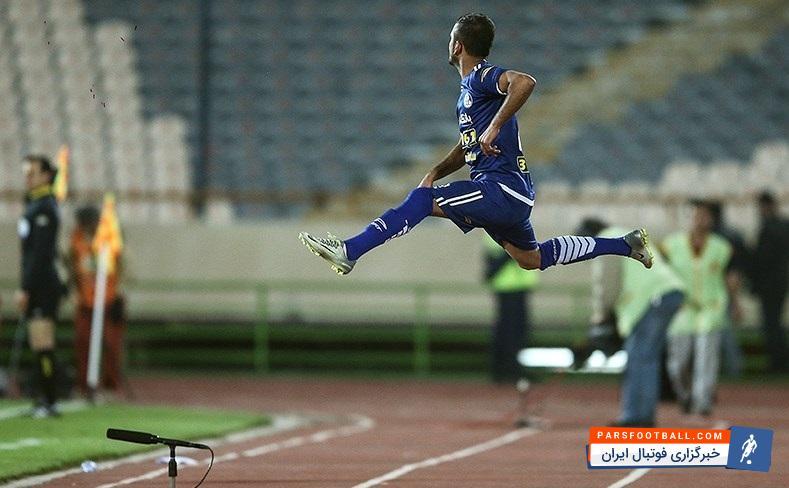 بازیکنان ذخیره استقلال خوزستان