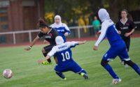 تیم ملی فوتبال جوانان بانوان