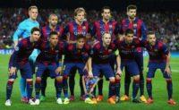 لیست بارسلونا