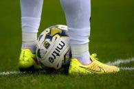 فوتبالیست