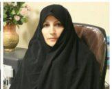 لیلا صوفی زاده