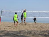 تیم ملی والیبال ساحلی ایران