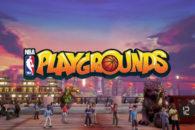 بازی NBA Playgrounds معرفی شد