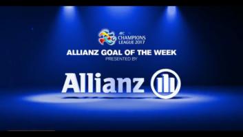 بهترین گل لیگ قهرمانان آسیا-سلمان بحرانی