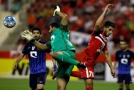 فوتبال ایران پرسپولیس